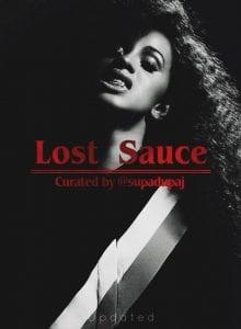Lost Sauce playlist series