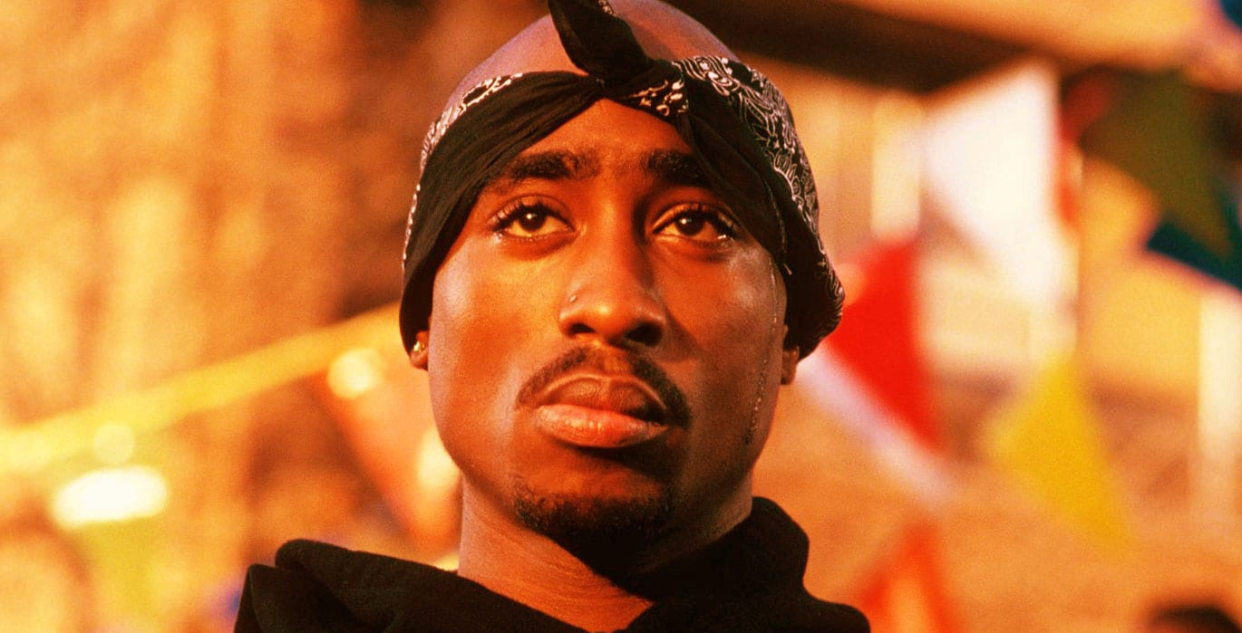 "Tupac Is Back To Take Shots At Biggie, JAY-Z, Dr. Dre, And More In Original ""Makaveli"" Liner Notes"