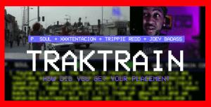P. Soul Traktrain