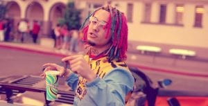 Lil Pump gives preview of 'Arms Around You' collaboration with the late XXXTenacion