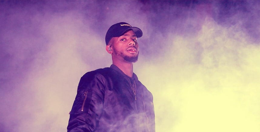 Hear Bryson Tiller's Single, Cancelled