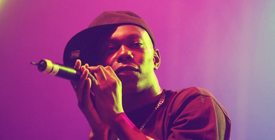 UK Icons Dizzee Rascal, Skepta collaborate on Money Right single