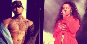 Ella Mai and Chris Brown Team Up For Single Whatchamacallit