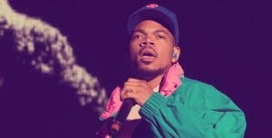Chance The Rapper Talks Independence, Acting and Yeezy