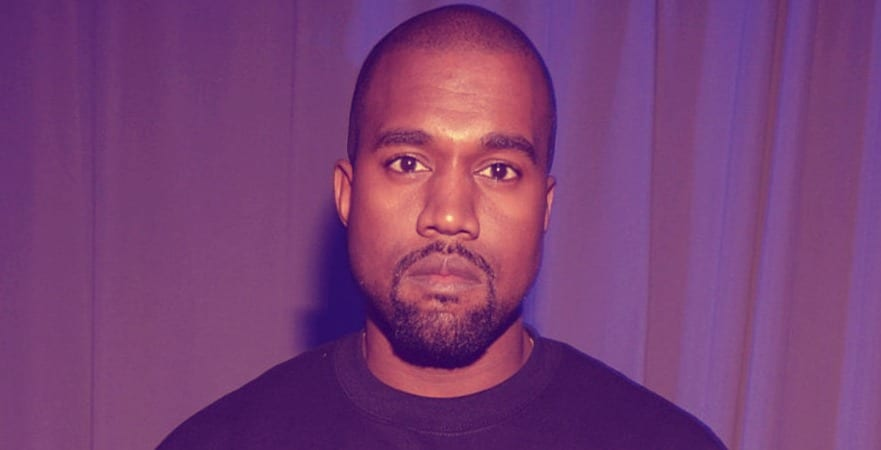 Yeezy's latest album just got refined and refreshed