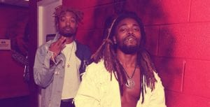 EarthGang: Atlanta's Sonic Time And Genre Travellers And Dabblers