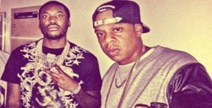 Jay-Z Played Drakes Diss Track On Double Date with Meek Mill