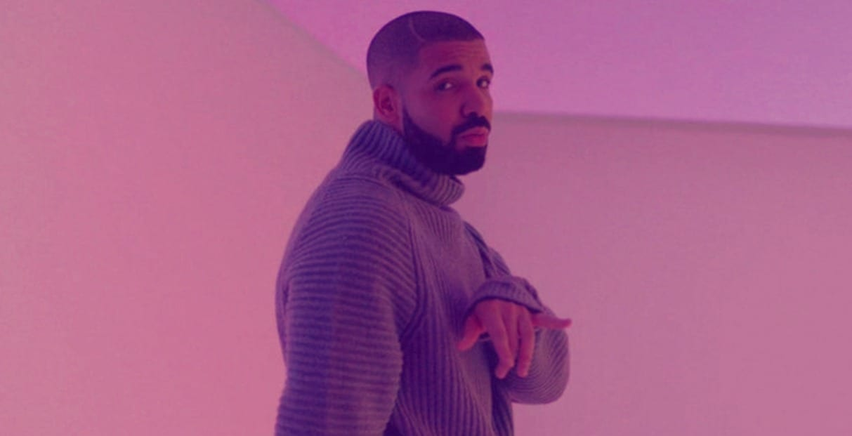 Drake is Hitting Europe for a Tour, Then Vegas